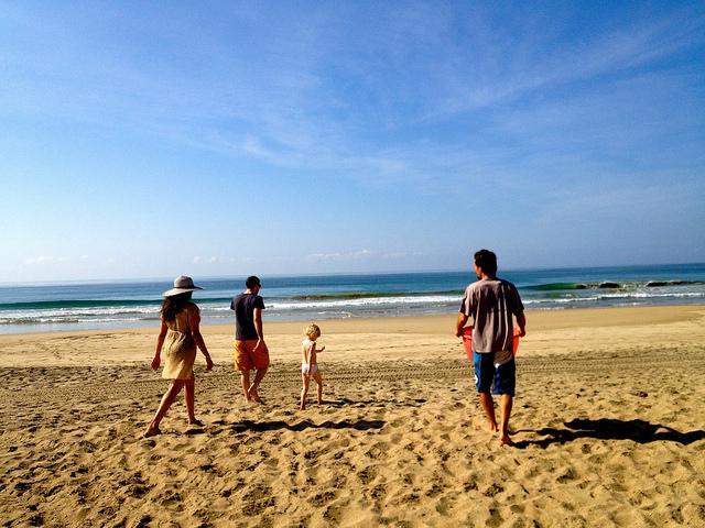 Playa Viva Beach