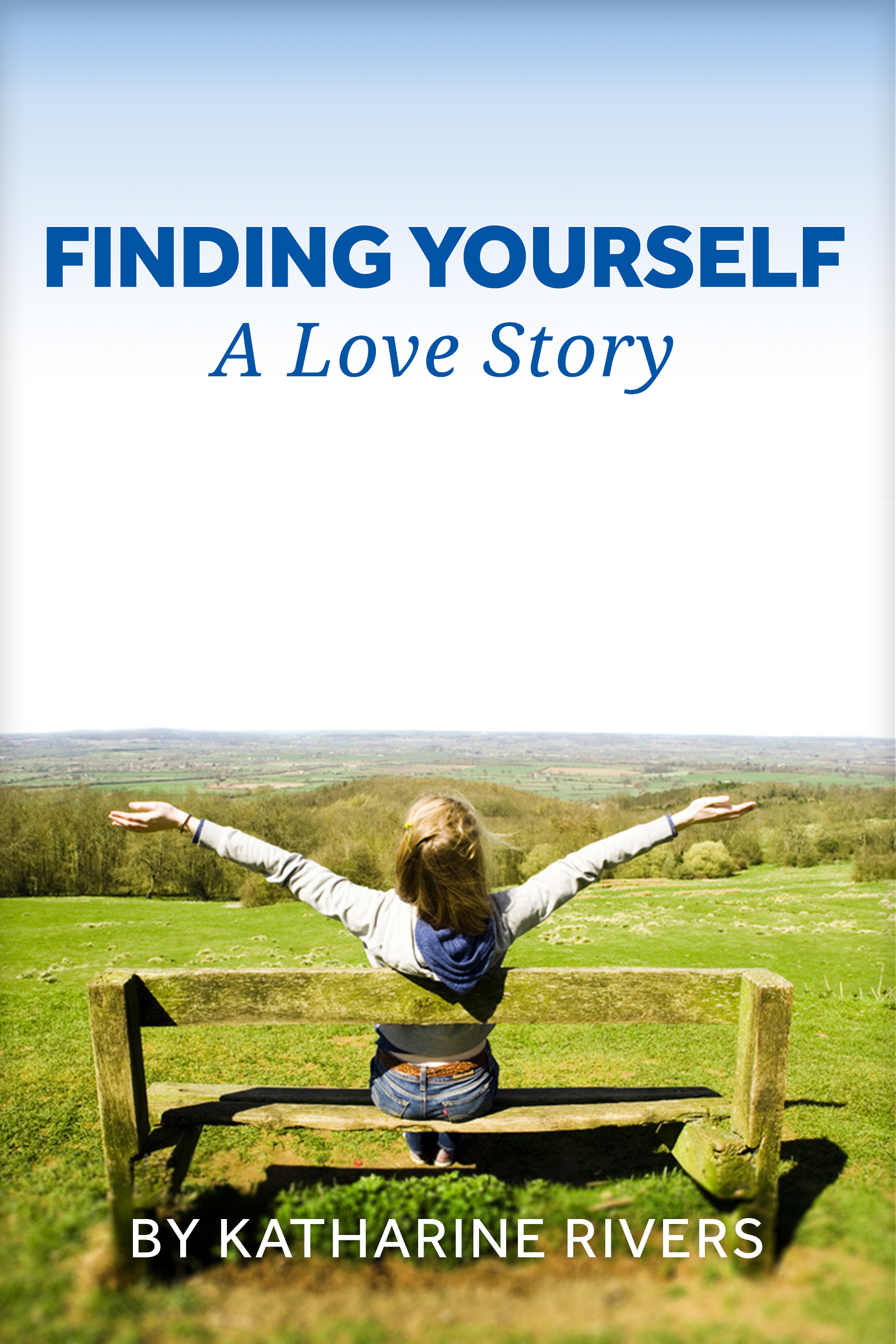 Finding Yourself – A Love Story